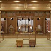 神社 三重県 祈祷 神楽