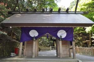 御門 神社 三重県